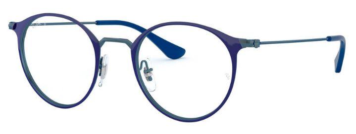Óculos de Grau Ray Ban RX6378 3068 49