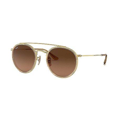Óculos de Sol Ray-Ban RB3647N 912443 51