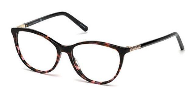 Óculos de Grau Swarovski SK5240 055 52