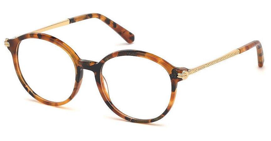 Óculos de Grau Swarovski SK5315 056 51