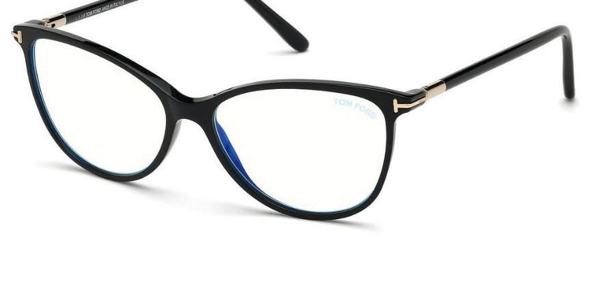 Óculos de Grau Tom Ford FT5616B 001 56