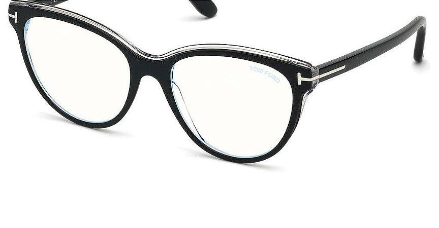 Óculos de Grau Tom Ford FT5618B 001 54