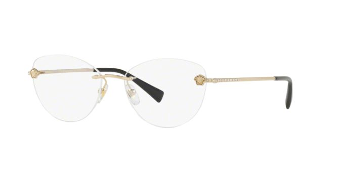 Óculos de Grau Versace VE1248B 1252 52