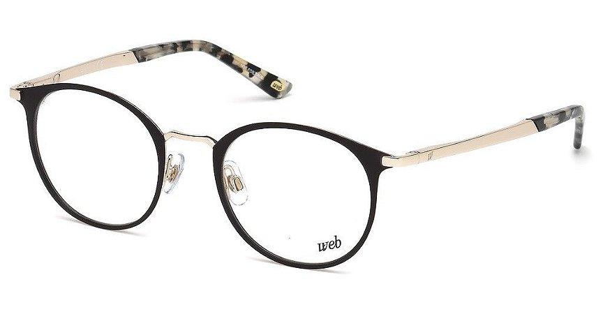 Óculos de Grau Web WE5242 028 49