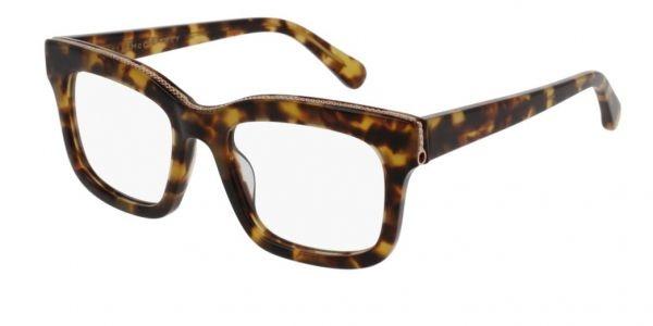Óculos de Grau Stella McCartney SC0045O 003 50