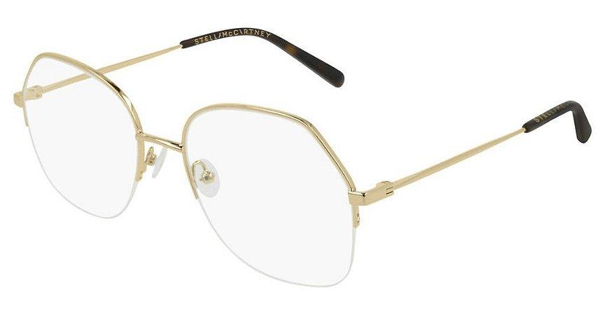Óculos de Grau Stella McCartney SC0159O 001 54