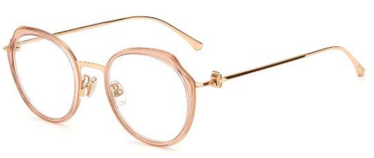 Óculos de Grau Jimmy Choo JC264G W66 50-22