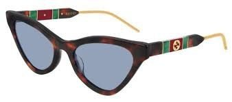 Óculos de Sol Gucci GG0597S 002 55