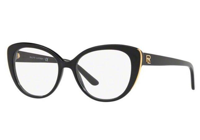 Óculos de Grau Ralph Lauren RL6172 5001 53