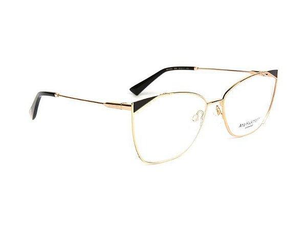 Óculos de Grau Ana Hickmann AH1403 09A