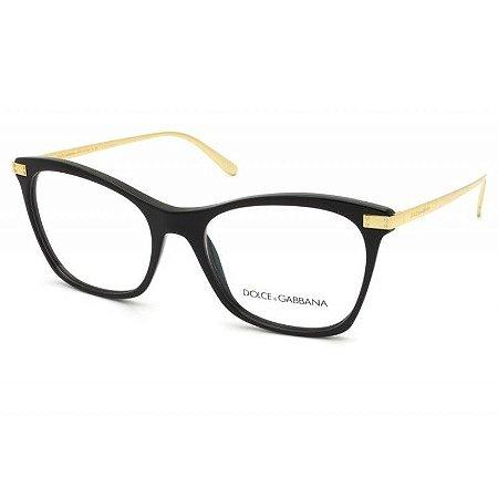 Óculos de Grau Dolce & Gabbana DG3331 501 54