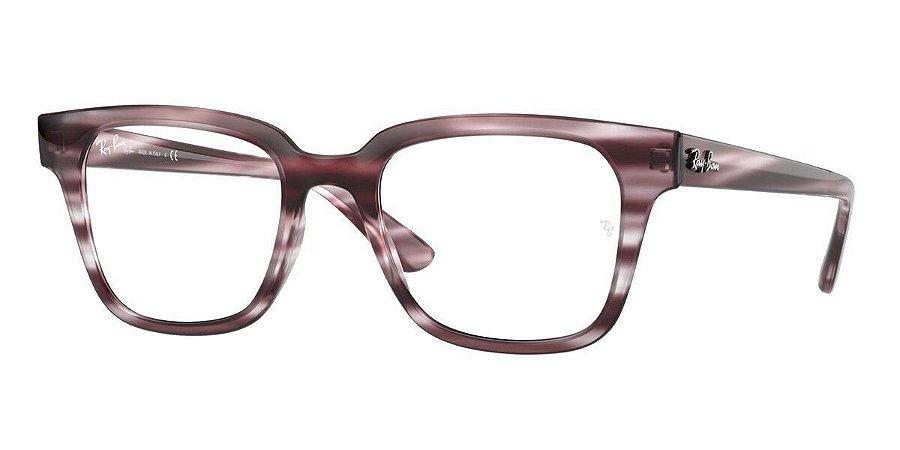 Óculos de Grau Ray-Ban RX4323V 8040 51