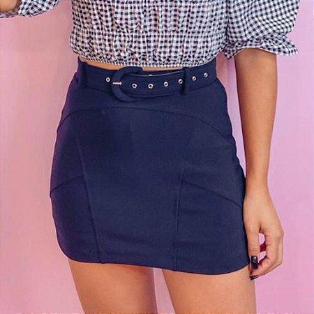 Shorts Saia Cinto