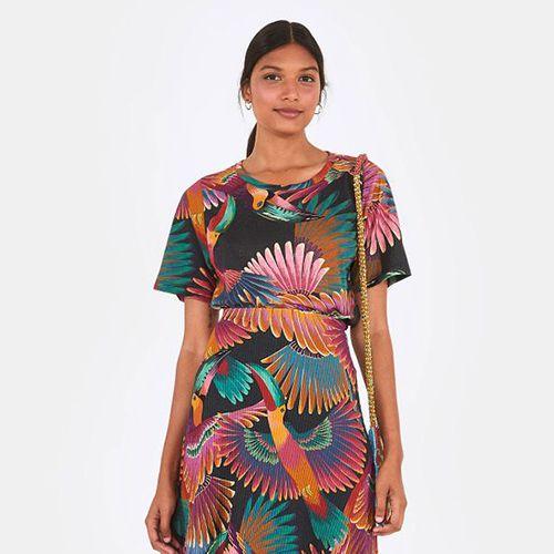 T Shirt Frescor de Tucano FARM