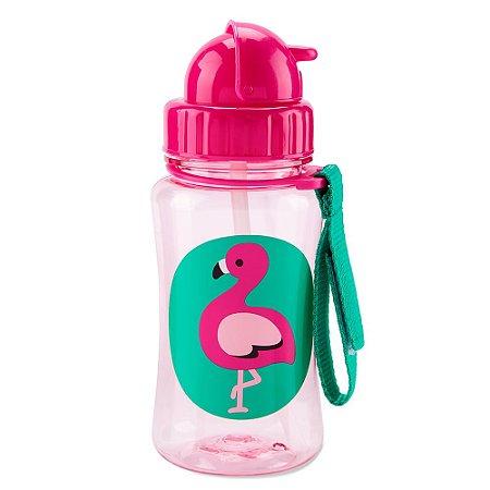 Garrafa Zoo Flamingo - Skip Hop