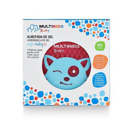 Almofada de Gel Safe Baby Chica - Multikids