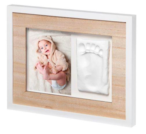 Tiny Style Baby Art Wooden