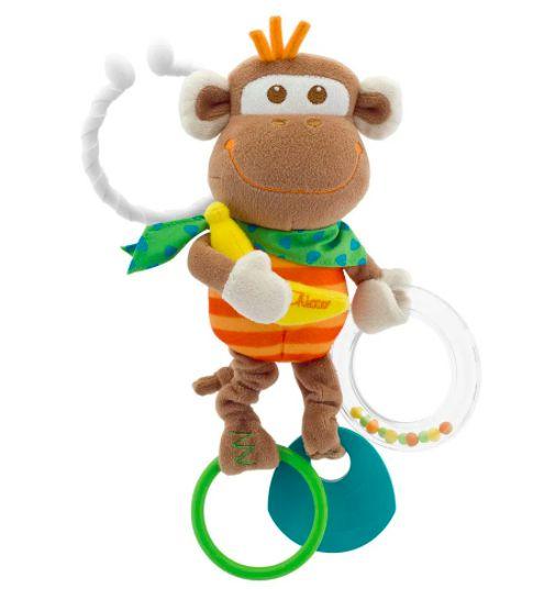 Macaco Treme-Treme