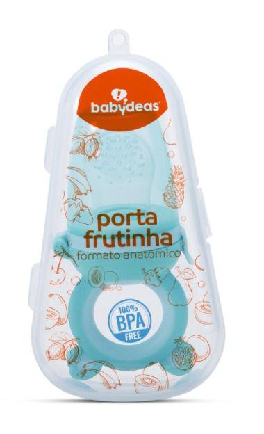 Porta Frutinha Azul - BabyDeas