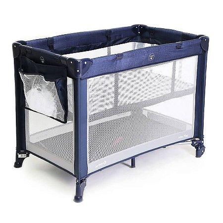 Berço Portátil Mini Play Net Blue - Safety 1st