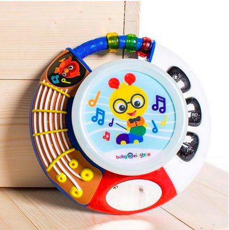 Brinquedo Music Explorer Toy - Baby Einstein