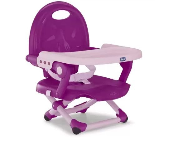 Assento Elevatorio Pocket Snack Violetta