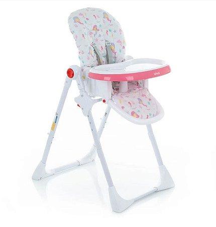 Cadeira de Alimentação Appetito Sereia - Infanti