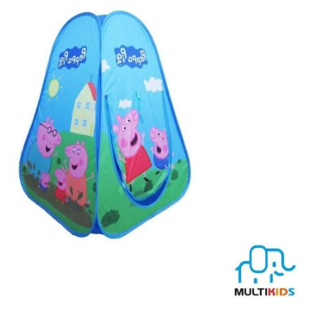Tenda Peppa Pig - Multikids