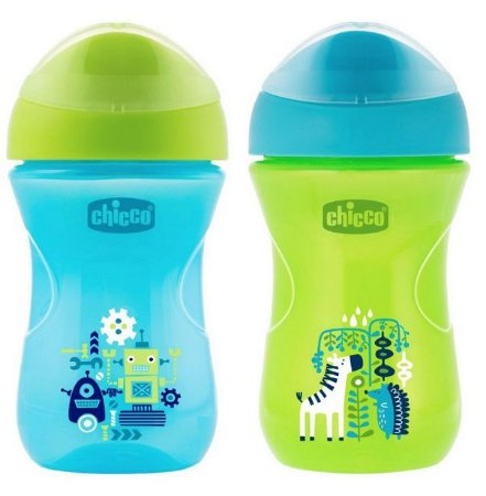 Copo Easy Cup 12m+ Chicco