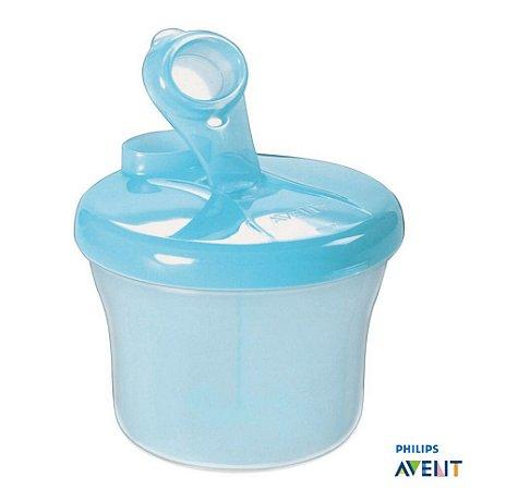 Dosador de Leite em Pó - Phillips Avent - Azul