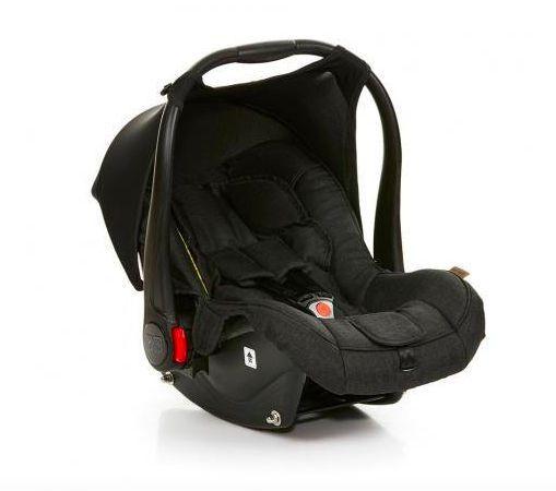 Bebê Conforto Piano- ABC Design ( Adaptador Vendido Separadamente)