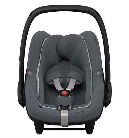 Bebê Conforto Pebble Plus Graphite- Maxi Cosi