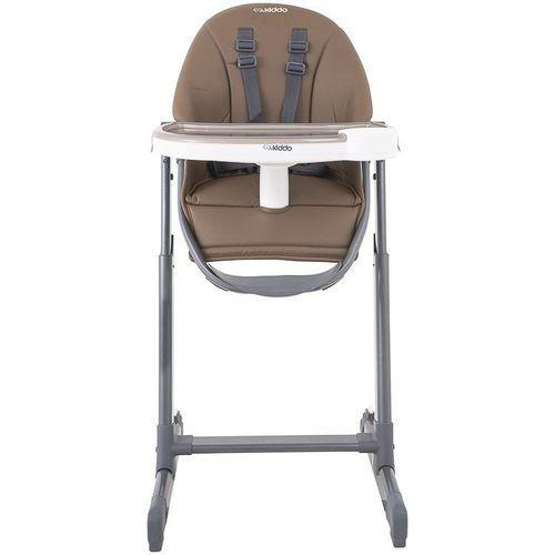 Cadeira de Alimentação Enjoy - Kiddo (Marrom)