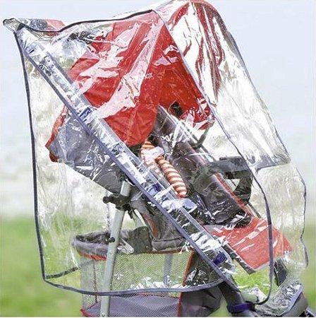 Capa de Chuva Universal para Carrinho - Lenox-Kiddo