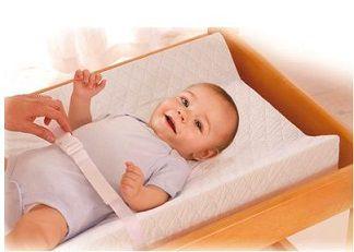 Trocador para Comoda do Bebê - Summer
