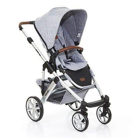 Carrinho de Bebê Salsa 4 Graphite  - ABC Design