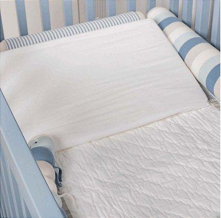 Almofada Antirrefluxo para Berço - Infanti