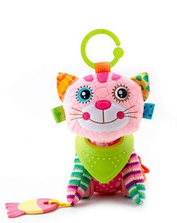 Bandana Buddies Activity Animals – CAT CAIA