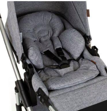 Confort Seat Liner Graphite - ABC Design