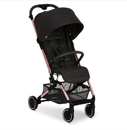 Carrinho de Bebê Ping Rose  -ABC Design