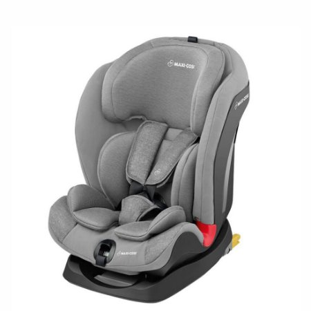 Cadeira de Carro Titan 9 á 36kg Nomad Grey- Maxi Cosi