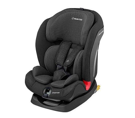 Cadeira de Carro Titan 9 á 36kg Nomad Black - Maxi Cosi