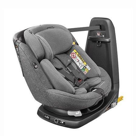 Cadeira de Carro AxissFix Plus 0 á 18Kg Sparkling Grey - Maxi Cosi