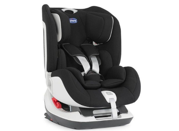 Cadeira de Auto Seat Up 012 Black - Chicco