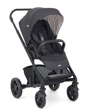 Carrinho de Bebê Chrome Preto Ember  - Joie