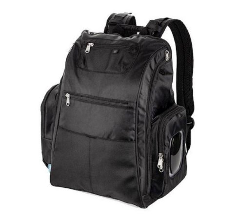 Mochila Backpack  Preta