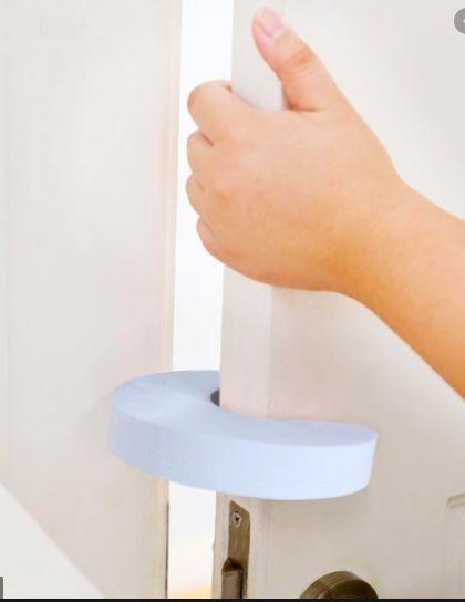 Anti Prendedor de Dedos- Safety 1