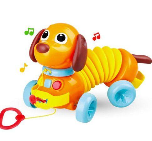 Totó Sanfona Musical Flexível - Zoop Toys