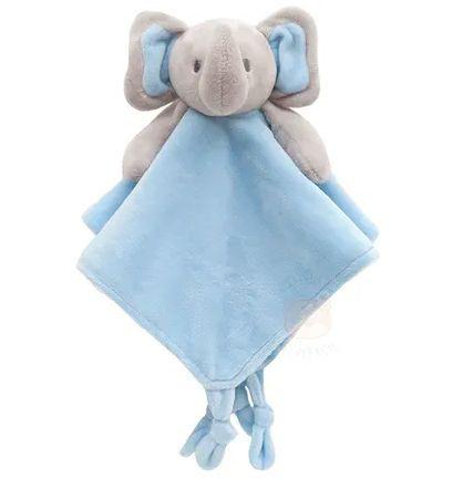 Naninha Elefantinho  Azul - Buba