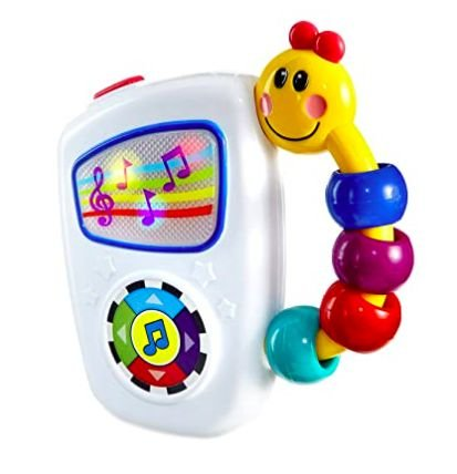 Take Along Tunes Musical Toy - Baby Einstein